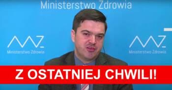 Koronawirus w Polsce ile nowych zakażeń