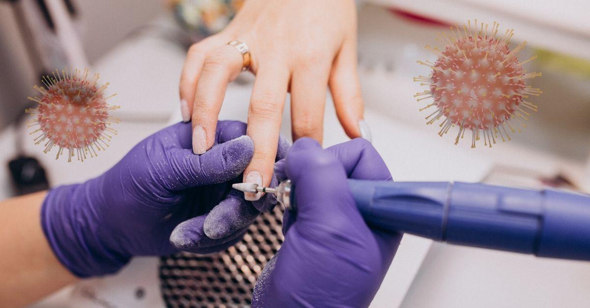 Kosmetyczki w czasie pandemii