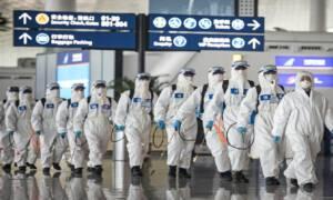 Liczba zakażeń koronawirusem w Chinach znowu rośnie! Wykryto 62 nowe przypadki