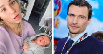 Martyna Gliwińska o porodzie