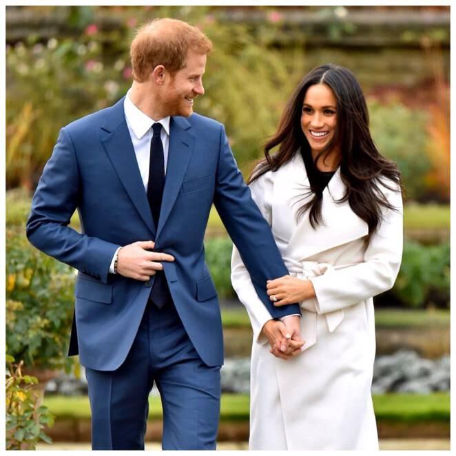 Meghan Markle i Harry planują drugi ślub