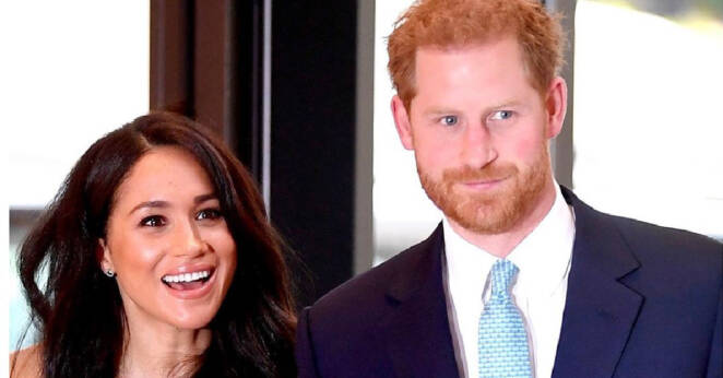 Meghan i Harry planują drugi ślub 0