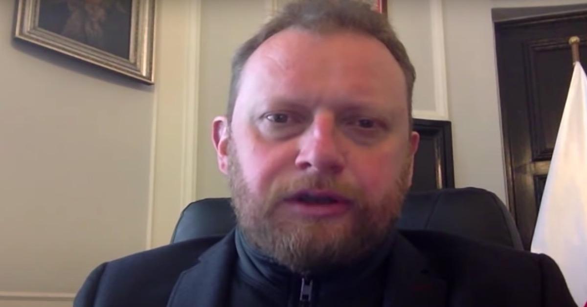Minister Szumowski o wyborach