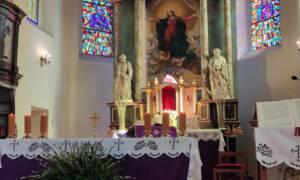 Msza online: gdzie obejrzeć transmisję w Wielkanoc? Jak w niej uczestniczyć?