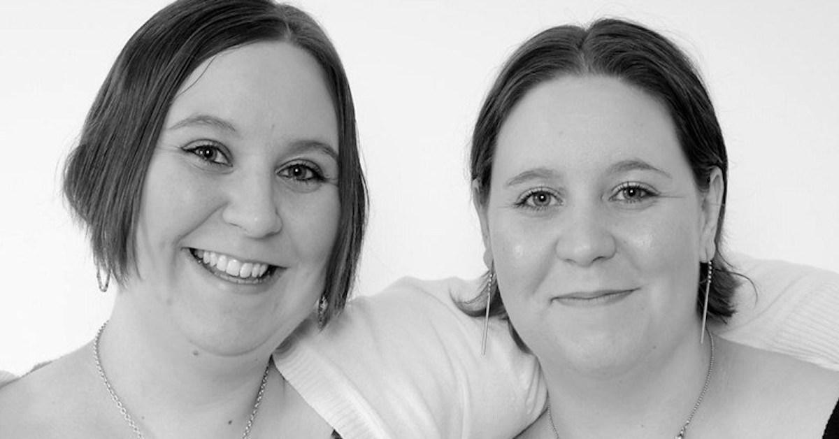 Nie żyją bliźniaczki zakażone koronawirusem