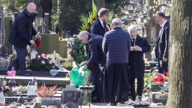 Łepkowska krytykuje Jarosława Kaczyńskiego
