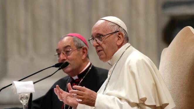 Papieski wikariusz ma koronawirusa