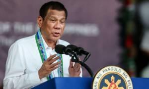 Pierwsza ofiara zarządzenia na Filipinach. Zastrzelono mężczyznę bez maseczki