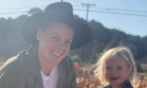 Pink i jej synek przeszli test na koronawirusa! To nie koniec walki