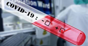 Polski test na koronawirusa
