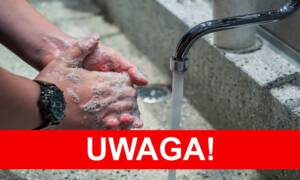 """Przerwy w dostawach wody w Warszawie! """"To ważne w związku z epidemią"""""""