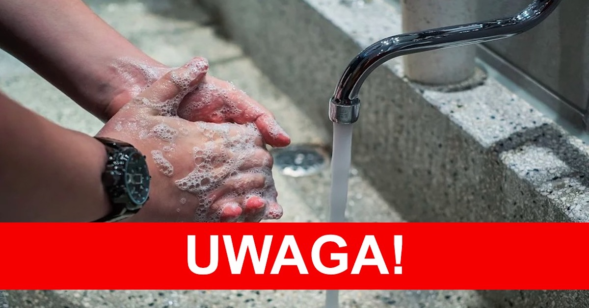 Przerwy w dostawach wody