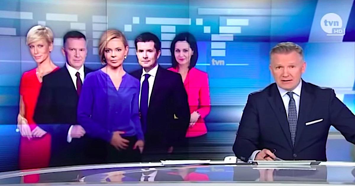 TVN odpowiada na ataki TVP