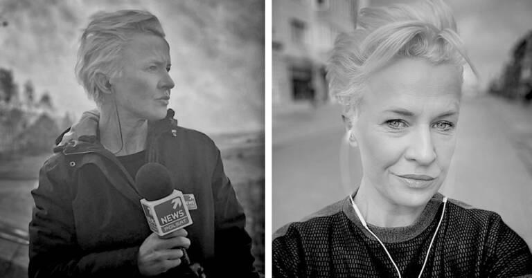 Tajemnicza śmierć dziennikarki Polsatu