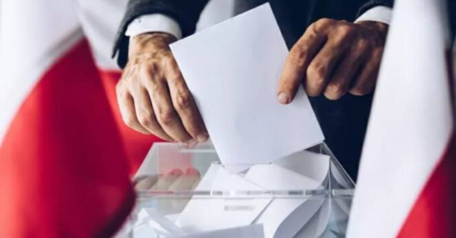 Dopisanie się do spisu wyborców