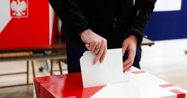 Wybory odbędą się korespondencyjnie