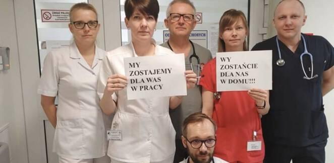 X nowych przypadków zakażenia koronawirusem
