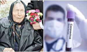 [AKTUALIZACJA] Baba Wanga nie przewidziała pandemii koronawirusa