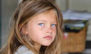 Jak wygląda najpiękniejsze dziecko