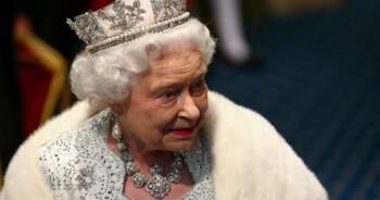 ciąże Królowej Elżbiety II