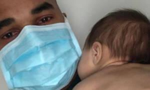 To najmłodsze ofiary koronawirusa. Mają zaledwie kilka tygodni