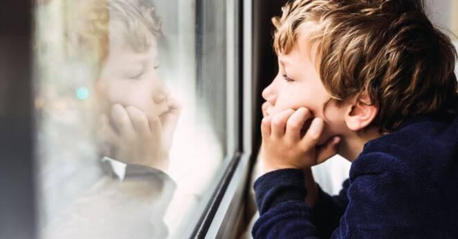 dzieci nie zarażają dorosłych