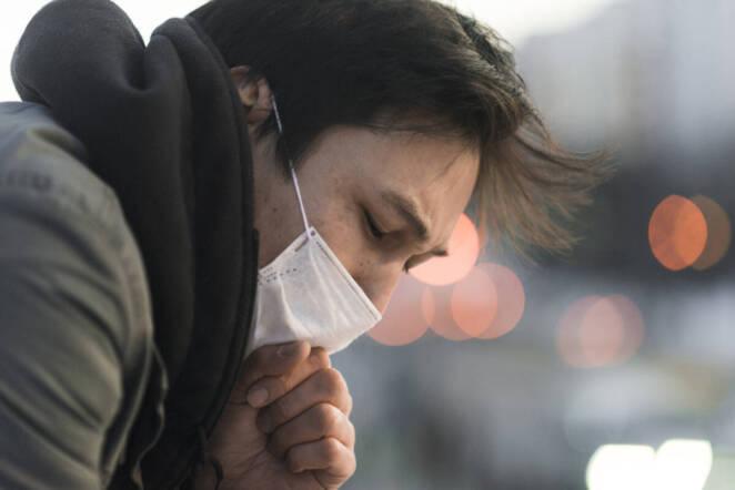 jak oddychać w maseczce