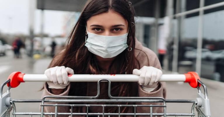 jak uniknąć koronawirusa