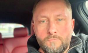 Kamil Durczok łamie zakazy obowiązujące w czasie epidemii koronawirusa