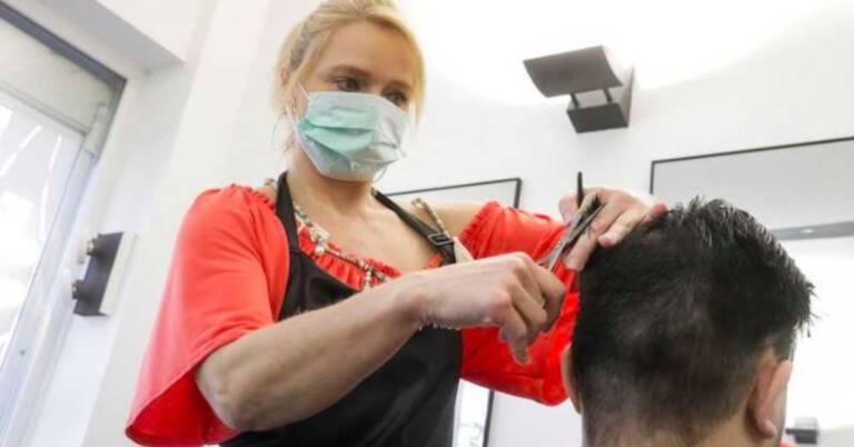 kiedy otworzą salony fryzjerskie