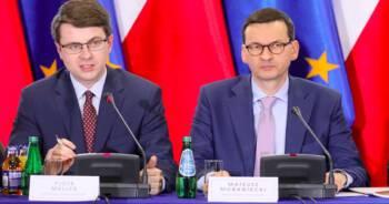 kolejne obostrzenia w Polsce
