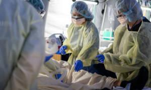 Nowy sposób leczenia koronawirusa. Pomaga chorym w stanie krytycznym