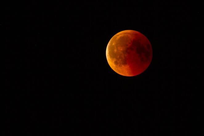 pełnia różowego księżyca 2