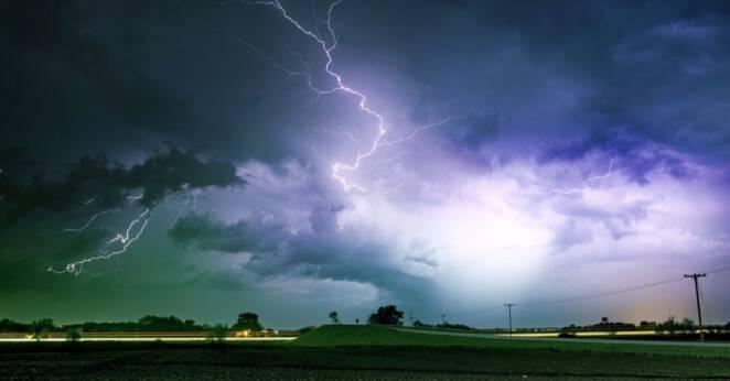 Pogoda 25 kwietnia