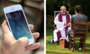 Spowiedź przez telefon. Duchowny wyjaśnia, czy to możliwe w czasach epidemii