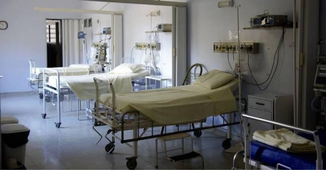 Internista zakażony koronawirusem
