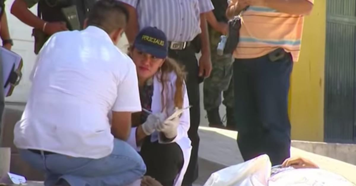 strzelanina w Meksyku