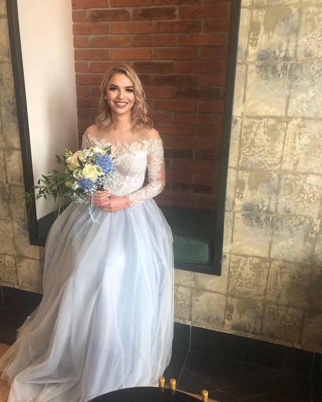 wpadka Oliwii ze Ślubu od pierwszego wejrzenia