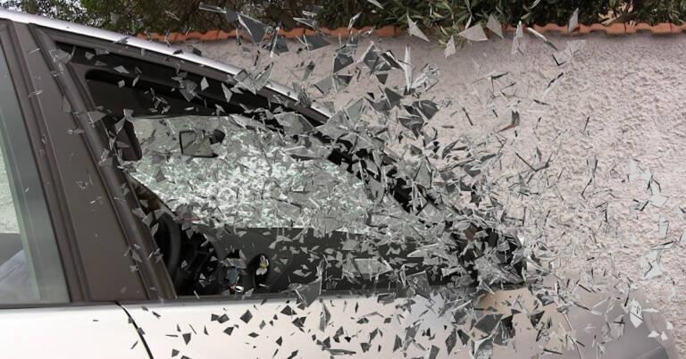 wypadek w Jazgarce