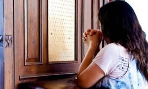 Była zakonnica po latach odważyła się wyznać, że została zgwałcona w czasie spowiedzi