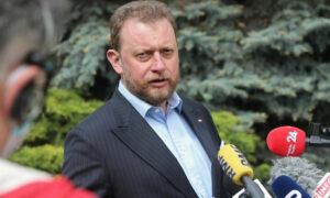 """Szumowski dzieli Polskę na strefy. """"Czerwone rozleją się na cały kraj"""""""