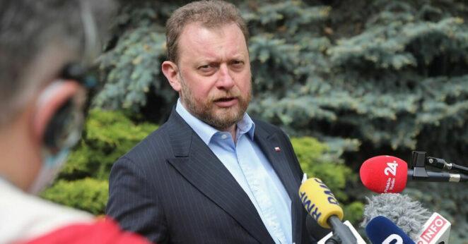 Koronawirus w Polsce 26 maja