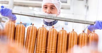 38 zakażeń w zakładach mięsnych Animex Foods