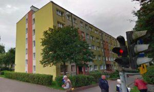 4-latka wypadła z okna na 2. piętrze. Jej życiu nie zagraża niebezpieczeństwo