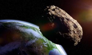 Asteroida wielkości Big Bena przeleci dziś obok Ziemi. Czy stanowi zagrożenie?