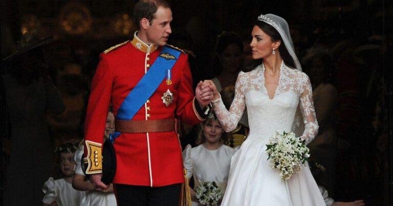 Byłe dziewczyny księcia Williama