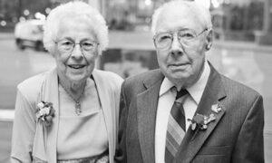Byli małżeństwem przez 73 lata. Zmarli przez koronawirusa w odstępie 6 godzin