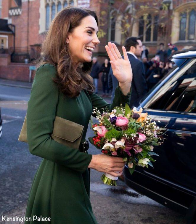 Dieta księżnej Kate