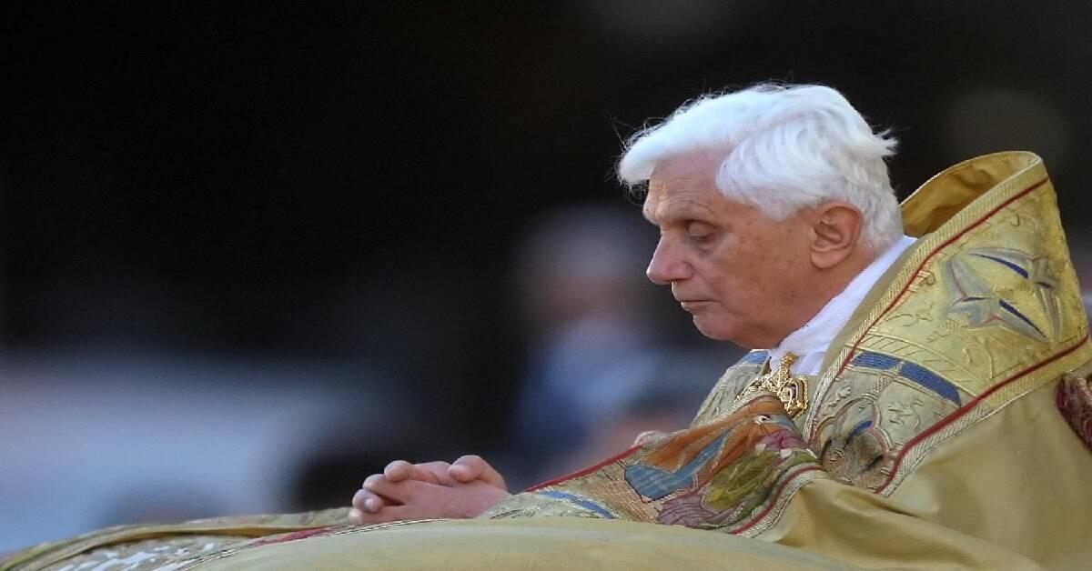 Dlaczego Benedykt XVI zrezygnował