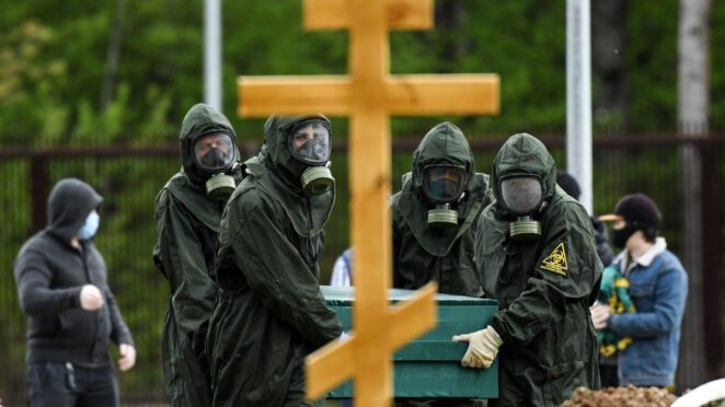 Grozi nam nie jedna a dwie epidemie